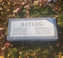 Baylog-Joseph