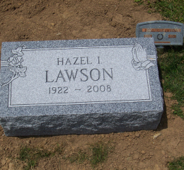 Lawson-Hazel