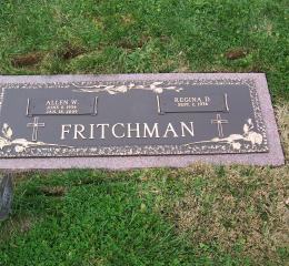 Fritchman-Allen