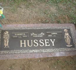 Hussey