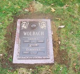 wolbach-leslie