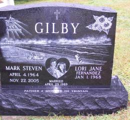 Gilby-Mark