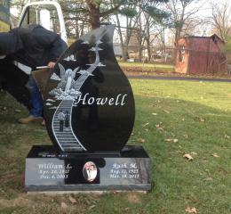 Howell-William