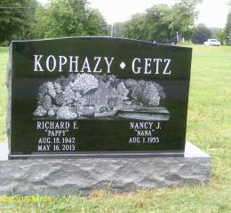 Kophazy-Getz