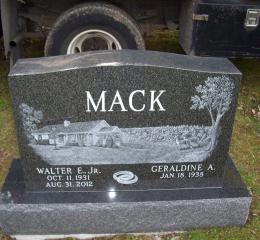 Mack-Walter
