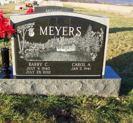 Meyers-Barry