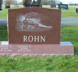 Rohn-EDward
