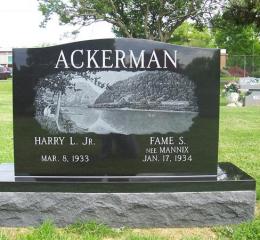 ackerman-harry