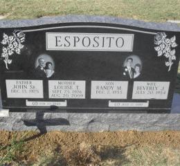esposito