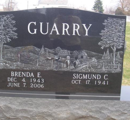 guarry
