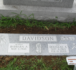 Davidson-Barbara