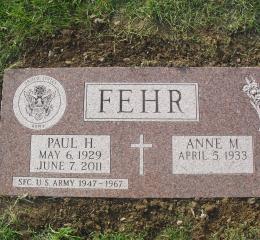 Fehr-Paul