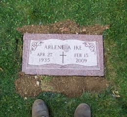 Ike-Arlene