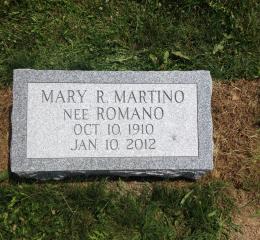 Martino-Mary