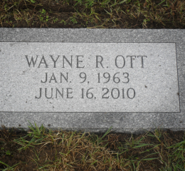 Ott-Wayne