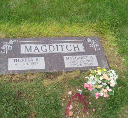 magditch