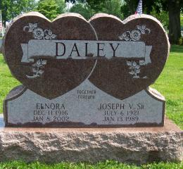 Daley-Elnora