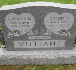 Williams-Cornelia