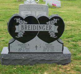breidinger