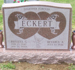 eckert-russell