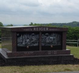 Reiger-James