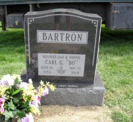 Bartron