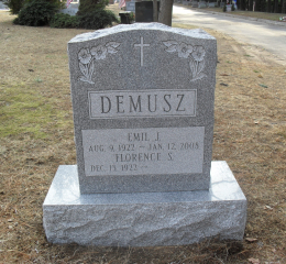 Demusz