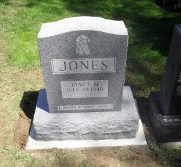 Jones-Janet
