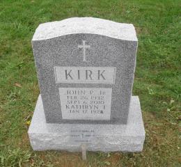 Kirk-John