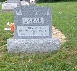 Labar-Larry