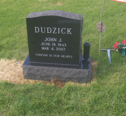 dudzick