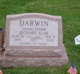 Darwin-Richard