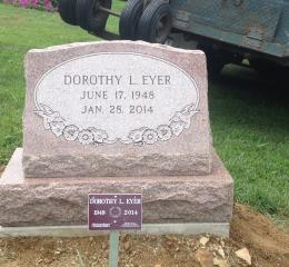 Eyer-Dorothy