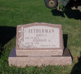 FethermanJames