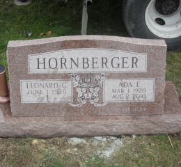 Hornberger