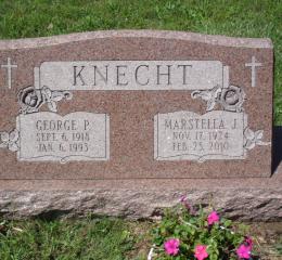 Knecht-George