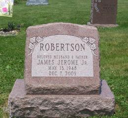 Robertson-James