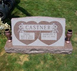 castner