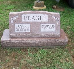 reagle-earl