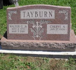 tayburn