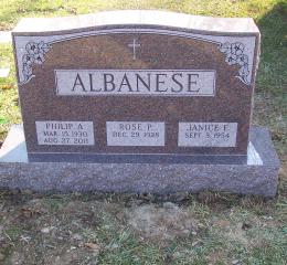 Albanese-Philip