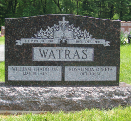 Watras-William