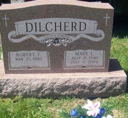 dilcherd